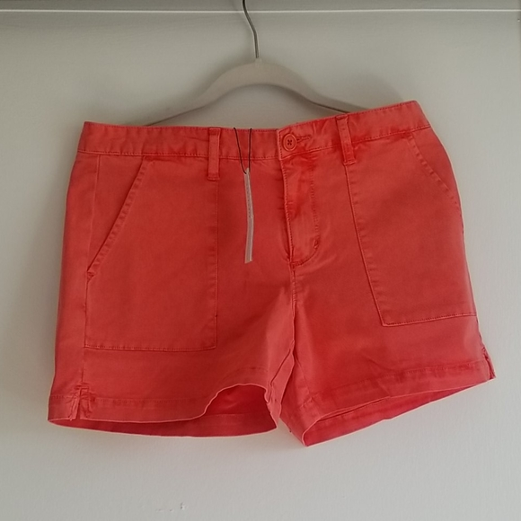 Anthropologie Pants - Never worn Anthropologie shorts